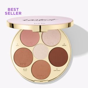 LTD Tarteist Contour Palette Version III